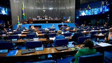 senado 390x220 - Senado aprova plano contra homicídio de jovens e aumenta pena do feminicídio
