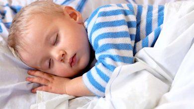sovandebarn 390x220 - Crianças podem dormir melhor, diz especialista