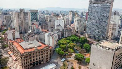 sp 390x220 - São Paulo tem o fevereiro mais seco dos últimos 13 anos