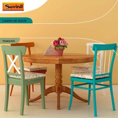 suvinil1 468x468 - Passo a passo pintura de móveis