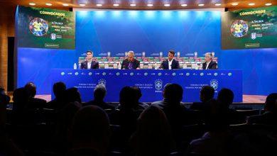 tite 390x220 - Tite convoca 25 jogadores para amistosos contra Rússia e Alemanha
