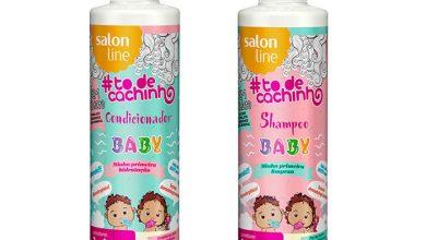 to de cachinho 390x220 - Salon Line lança linha infantil vegana #todecachinho BABY