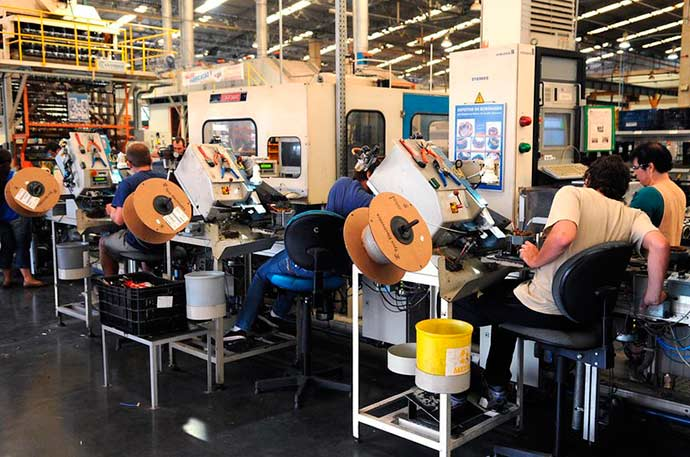 trab 1 - AGU cobra R$ 1,9 bilhão de empresas responsáveis por acidentes de trabalho