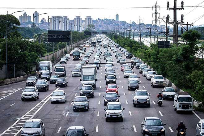 transito - Itens de segurança veicular recomendados pela ONU não vigoram plenamente no Brasil