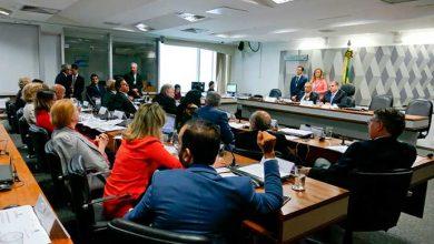 Photo of Conselho de Comunicação cria comissão para avaliar projetos sobre fake news