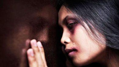 viole 390x220 - Uma em cada 100 mulheres recorreu à Justiça por violência doméstica em 2017