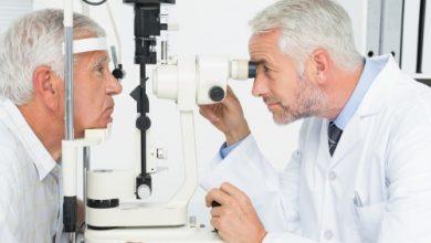 visao 390x220 - Uveíte é a causadora de 10% dos casos de cegueira legal no mundo