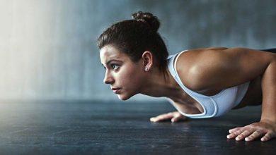 volta as tremamento físico 390x220 - Cinco passos para retornar aos treinos sem riscos de lesões
