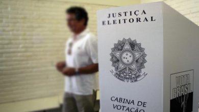 votação 390x220 - TSE proíbe celular na cabina de votação