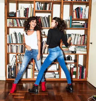 334512 778583 campanha   lycra r  para riachuelo crA C dito gil inoue  10  web  - Riachuelo e marca LYCRA® lançam novo jeans