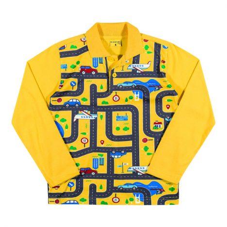336065 784409 camisa polo mineral kids   tam 1p 2p 3p   ref.11204962   r 44 90 web  468x468 - Mineral Kids cria camisetas com estampas divertidas