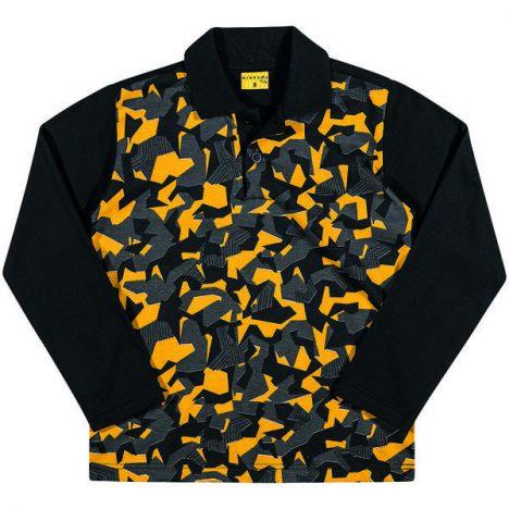 336065 784411 camisa polo mineral kids   tam 4 6 8   ref.11204962   r 49 90 web  468x468 - Mineral Kids cria camisetas com estampas divertidas