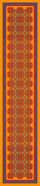 336419 786382 echarpe tramanto web  - Trussardi reúne presentes para o Dia das Mães