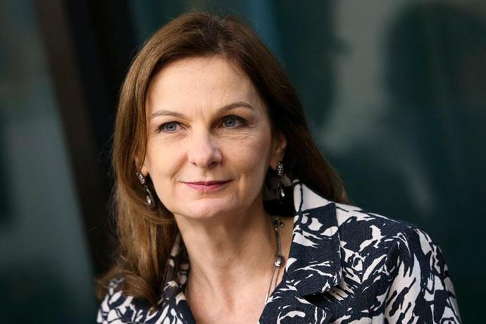 Ana Paula Vescovi - Secretária do Tesouro ocupará segundo cargo mais importante da Fazenda