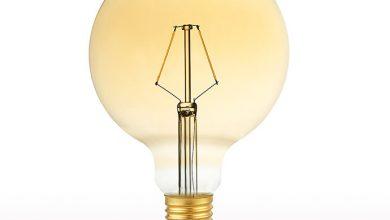 Balloon Filamento G125 390x220 - Linha Intelligent da Brilia ganha novos produtos de Filamento LED