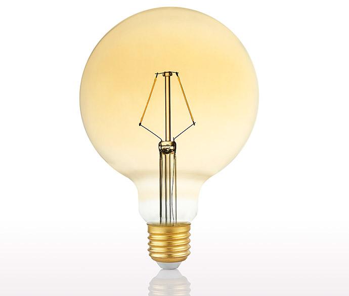 Balloon Filamento G125 - Linha Intelligent da Brilia ganha novos produtos de Filamento LED
