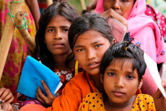 Bangladesh - Bangladesh e Acnur firmam acordo sobre retorno voluntário de rohingyas a Mianmar