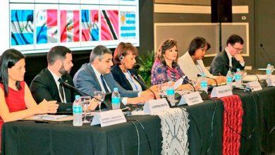Brasil assume Vice presidência da Comissão Regional de Turismo da OMT para as Américas 390x220 - Brasil integra Comissão Regional de Turismo da OMT para as Américas
