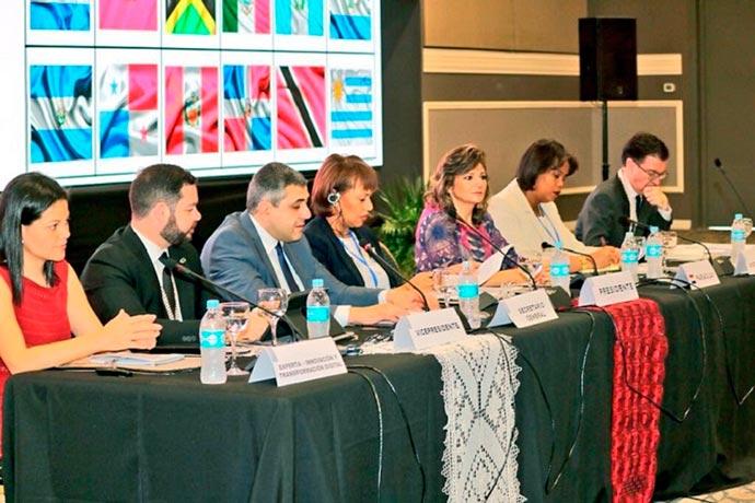 Brasil assume Vice presidência da Comissão Regional de Turismo da OMT para as Américas - Brasil integra Comissão Regional de Turismo da OMT para as Américas