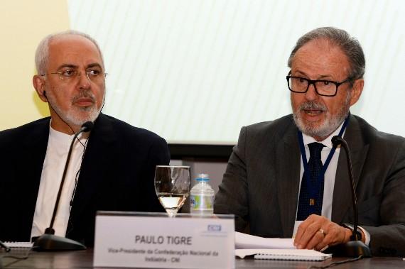 CNI propõe acordo de livre comércio entre Mercosul e Irã - CNI propõe acordo de livre comércio entre Mercosul e Irã