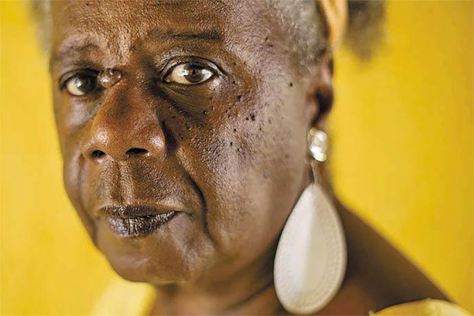 CONCEIÇÃO EVARISTO - Sarau Voador faz edição na 11ª FestiPoa Literária com homenagem às mulheres escritoras
