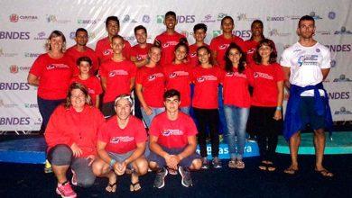 Canoagem de São Leopoldo conquista 29 medalhas em competição nacional 390x220 - Canoagem de São Leopoldo conquista 29 medalhas em competição nacional