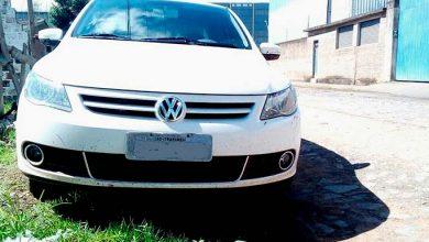 Caroo roubado no Bairro Rio dos Sinos 390x220 - GCM localiza veículo no bairro Rio dos Sinos em São Leopoldo