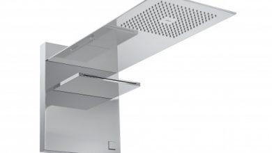 Chuveiro Twin Spa Externo 390x220 - Deca apresenta soluções para diferentes estilos