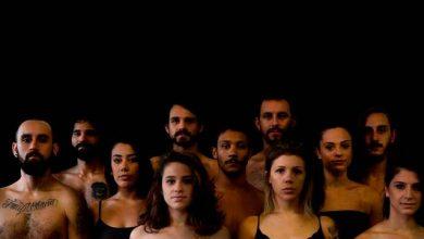 Cia de Dança Caxias do Sul Foto Elis BittencourtPMCS 390x220 - Cia. Municipal de Dança de Caxias promove segunda edição do projeto Abrindo a Casa
