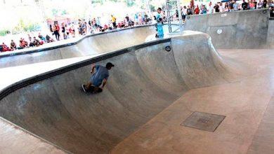 Circuito Gaúcho Old School 390x220 - Sábado (21) é dia de Circuito Old School de Skate em Sapiranga