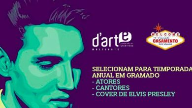 Cover Elvis em Gramado 390x220 - Empresa seleciona covers de Elvis Presley, atores e cantores