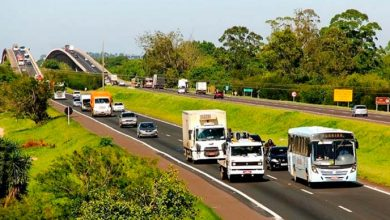 Dia do Trabalho 390x220 - Operação Viagem Segura do Dia do Trabalho começa hoje e segue até terça