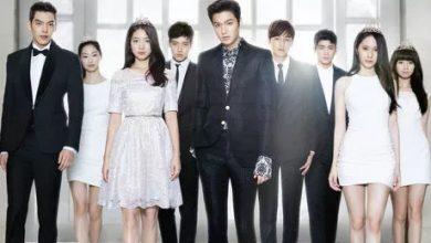 Photo of 8 Doramas com k-idols