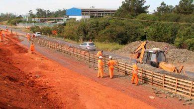 ERS 116 em Sapucaia do Sul 390x220 - Publicado edital de licitação de pontes na ERS-118 em Sapucaia do Sul