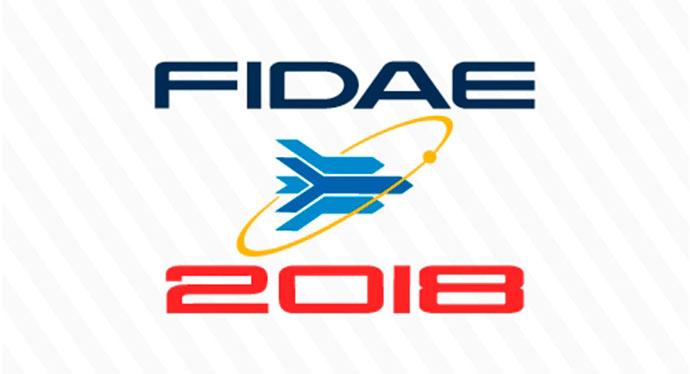 FIDAE 2018 - Produtos brasileiros são protagonistas na FIDAE 2018