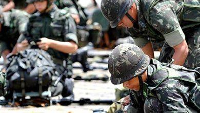 FORCAS ARMADAS 390x220 - Lei de Cotas para concursos das Forças Armadas é confirmado pelo STF