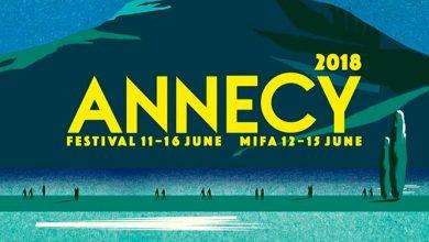Festival Internacional de Cinema de Animação de Annecy 390x220 - Brasil participa do Festival Internacional de Cinema de Animação de Annecy