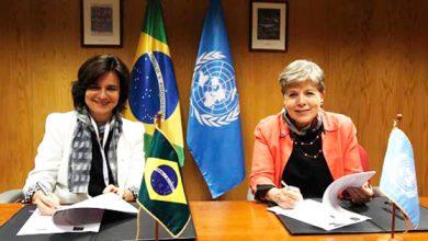 Fiocruz e Cepal assinam acordo de cooperação internacional 390x220 - Fiocruz e Cepal assinam acordo de cooperação internacional