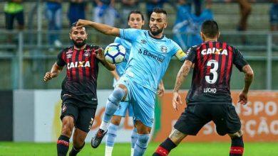 Grêmio empata sem gols pelo brasileirão 2018 2 390x220 - Grêmio empata sem gols na segunda rodada do Brasileirão