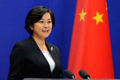 Hua Chunying - Protecionismo comercial dos EUA prejudica todos os países