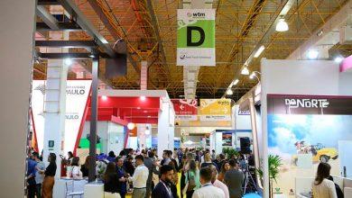 IMG 8264 32132 390x220 - WTM Latin America: lançamentos, ativações e novidades do primeiro dia de evento