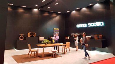 Photo of Indústria brasileira de móveis marca presença na Europa