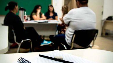 Iniciam aulas do EJA no Centro de Artes e Esportes Unificados em NH 390x220 - Iniciam aulas do EJA no Centro de Artes e Esportes Unificados em NH