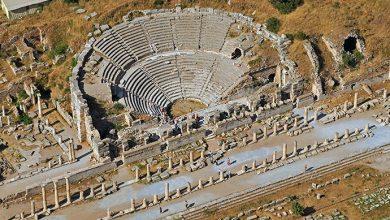 Izmir 1 390x220 - Conheça um pouco mais da história de Izmir e Tróia na Turquia