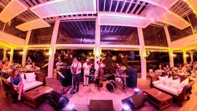 Jam Session IL Campanario Foto Bruno Ropelato 390x220 - Festivais de jazz e sapateado agitam Florianópolis