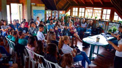 Jovens escolhem projeto em conferência pelo Meio Ambiente 390x220 - Jovens de NH escolhem projeto em conferência pelo Meio Ambiente