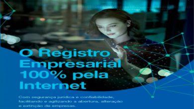 JucisRS 390x220 - JucisRS promove palestra on line sobre registro digital de empresas