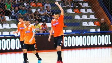 Libertadores da América de Futsal 390x220 - Libertadores da América de Futsal neste fim de semana em Carlos Barbosa