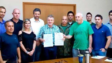 Photo of São Leopoldo recebe licenciamento para operação em aterro sanitário