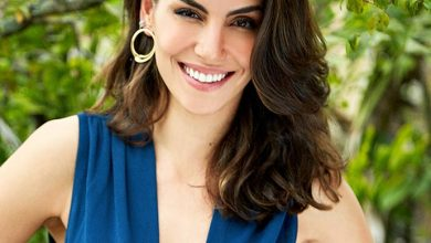 Photo of Mel Fronckowiak é a nova apresentadora do Discovery Home & Health